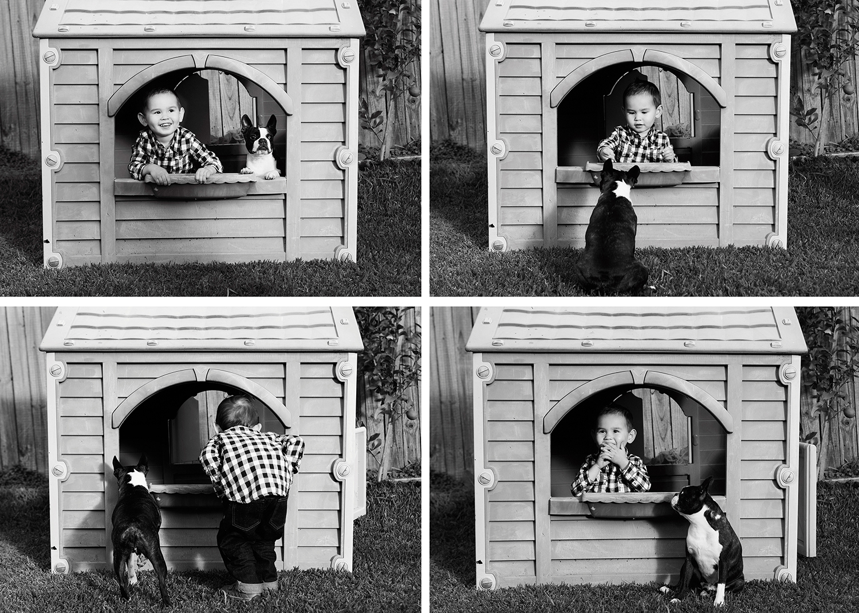 Kristie lee Photographer Ollie & Gus