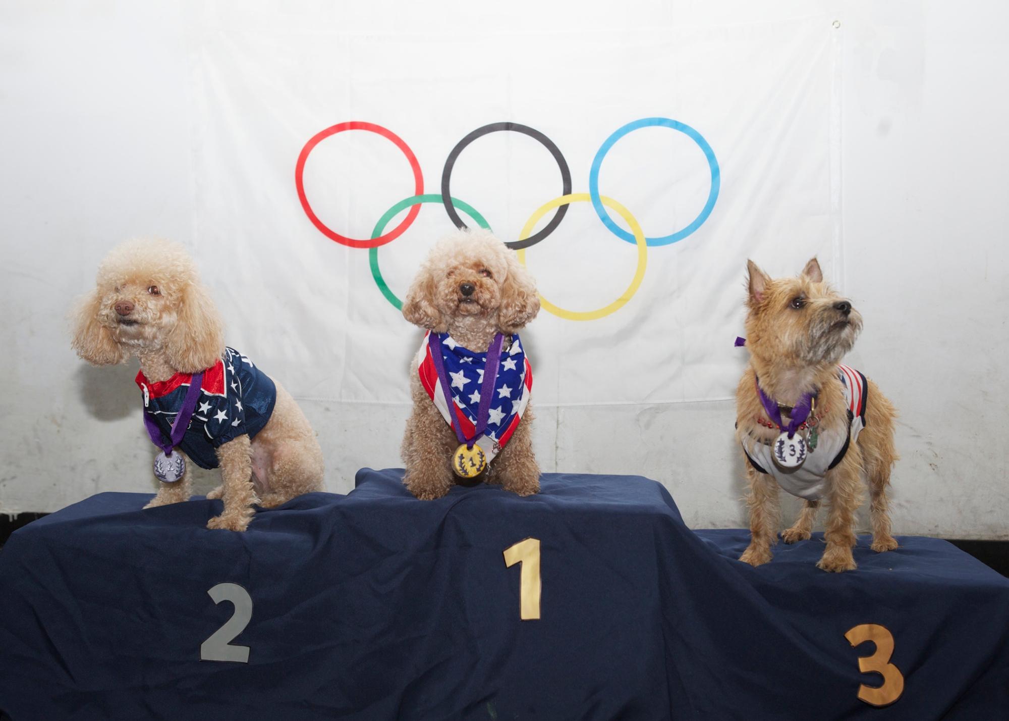 olympics- 118